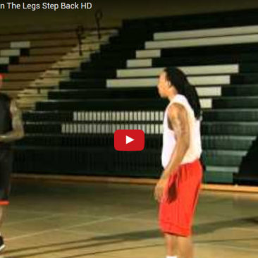 Basketball Training Moves
