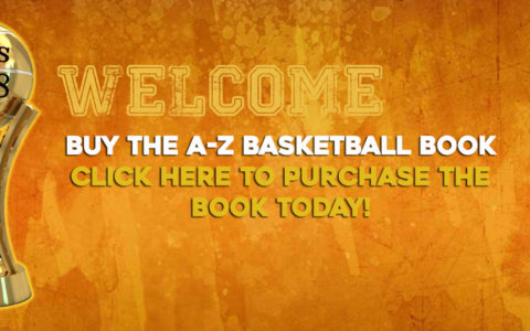 Buy The A-Z Basketball Book